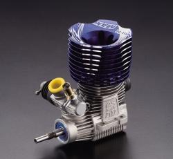 OS MAX-21XZ-B V2 samotný motor