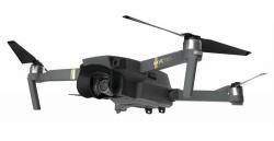 MAVIC PRO: Ochranný kryt kamery
