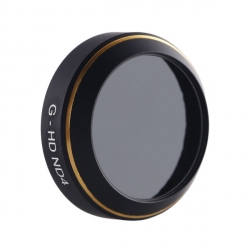 MAVIC PRO: ND4 Lens Filter