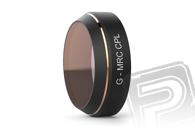 View Product - MAVIC PRO: MRC-CPL Lens Filter