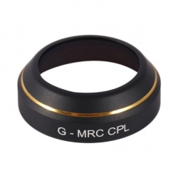 MAVIC PRO: MRC-CPL Lens Filter