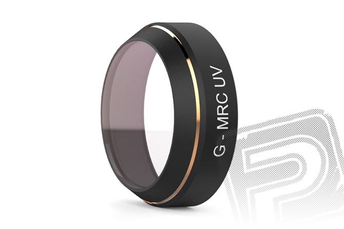 Náhled produktu - MAVIC PRO: Filtr G – MRC UV