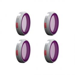 Mavic 2 ZOOM: ND Filter Set (Professional)