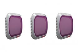 Mavic 2 PRO: ND set (ND128/ND256/ND1000)
