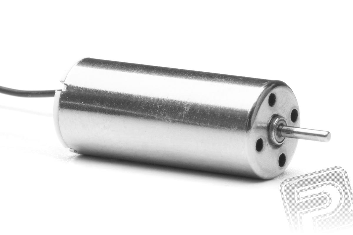 Náhled produktu - Tello: Motor CCW krátký kabel černobílý