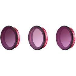 Osmo Action: Sada 3 filtrov Gradient (P-11B-021)