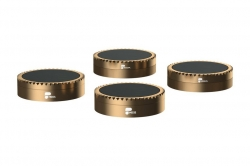 MAVIC AIR: Cinema Series Limited Collection (ND32/PL, ND64/PL) Filters