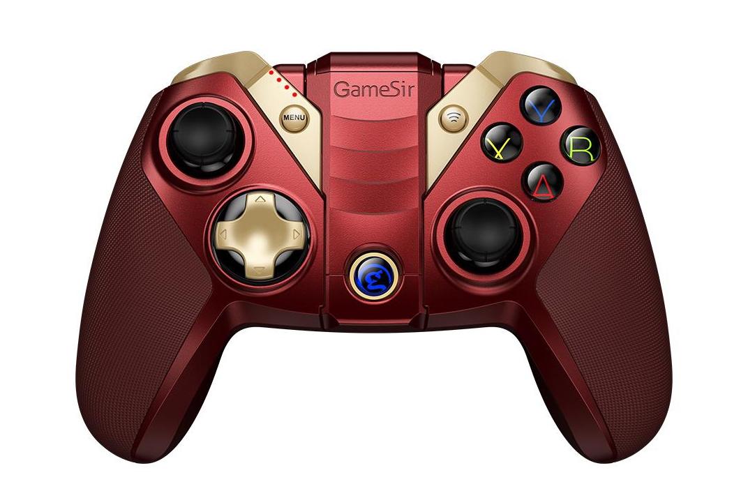Náhled produktu - GameSir M2 Gaming Controller