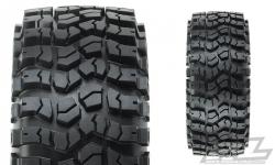 Flat Iron XL 2.2″ G8 Rock gumy včetně vložky (2ks)