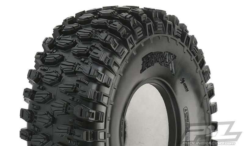View Product - Hyrax 1.9″ G8 Rock gumy včetně vložky (2 ks)