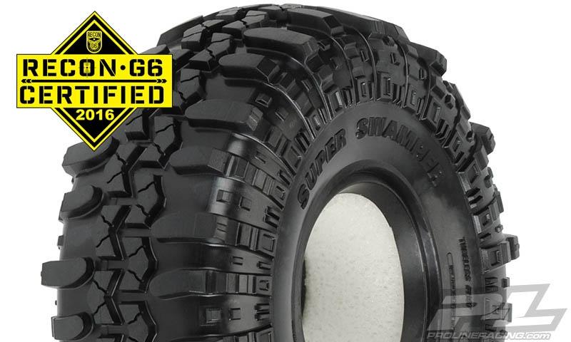 View Product - Interco TSL SX Super Swamper XL 1.9″ G8 Rock gumy včetně vložky (2ks)