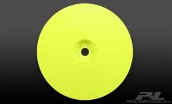 Velocity 2.2″ Hex přední 2WD žluté disky (2ks)