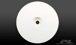 Velocity 2.2″ Hex přední 2WD bílé disky (2ks)