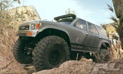 Karoserie čirá Pro-Line 1991 Toyota 4Runner Karo