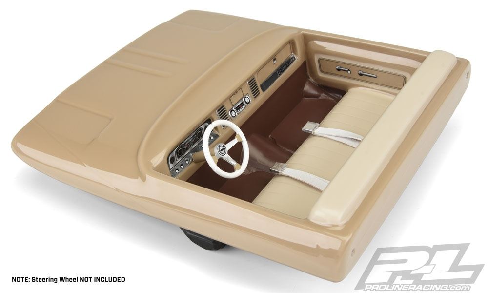 View Product - Classic Interier (čirý)