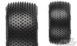 Pin Point 2.2 Z4 (směs soft carpet) gumy zadní, 2 ks