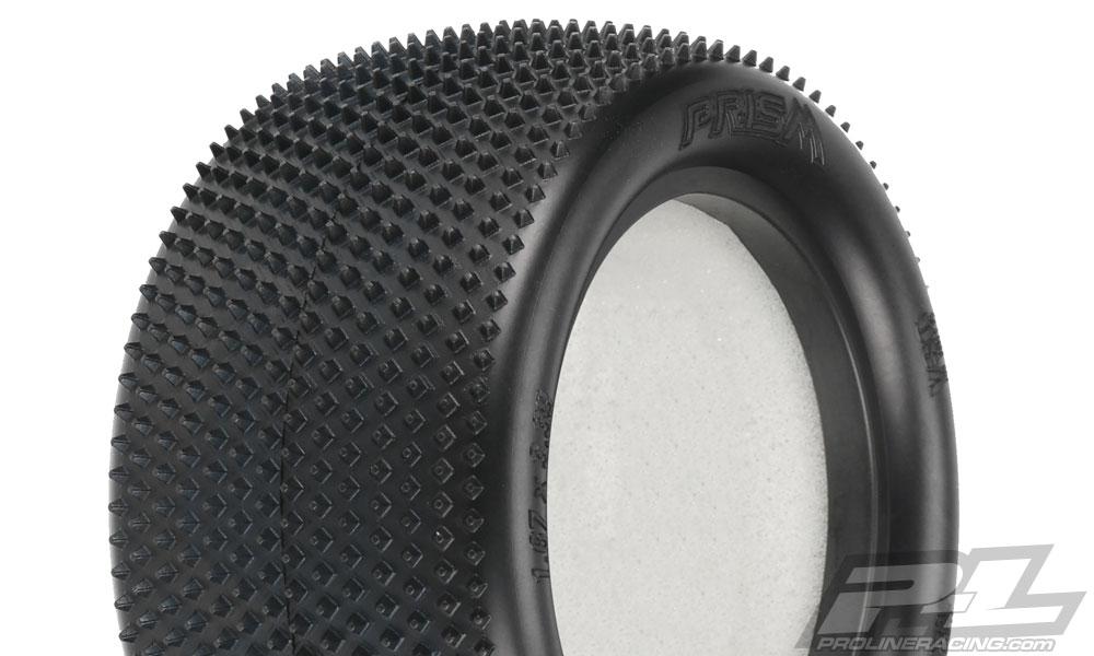 View Product - Prism 2.2 Z4 (směs soft carpet) gumy zadní, 2 ks