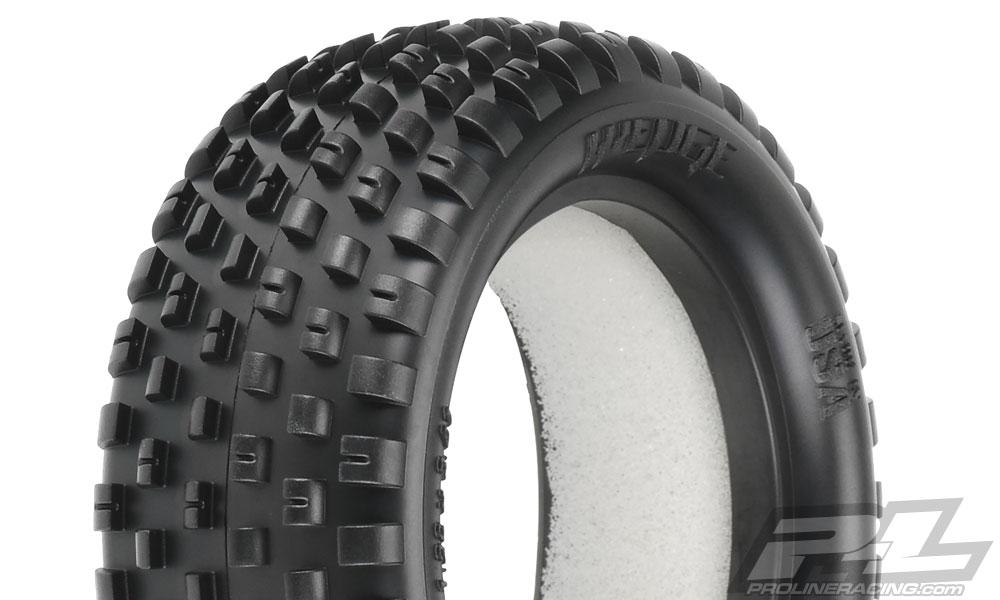 View Product - Wedge 2.2 Z3 (směs medium carpet) gumy přední 4wd, 2 ks