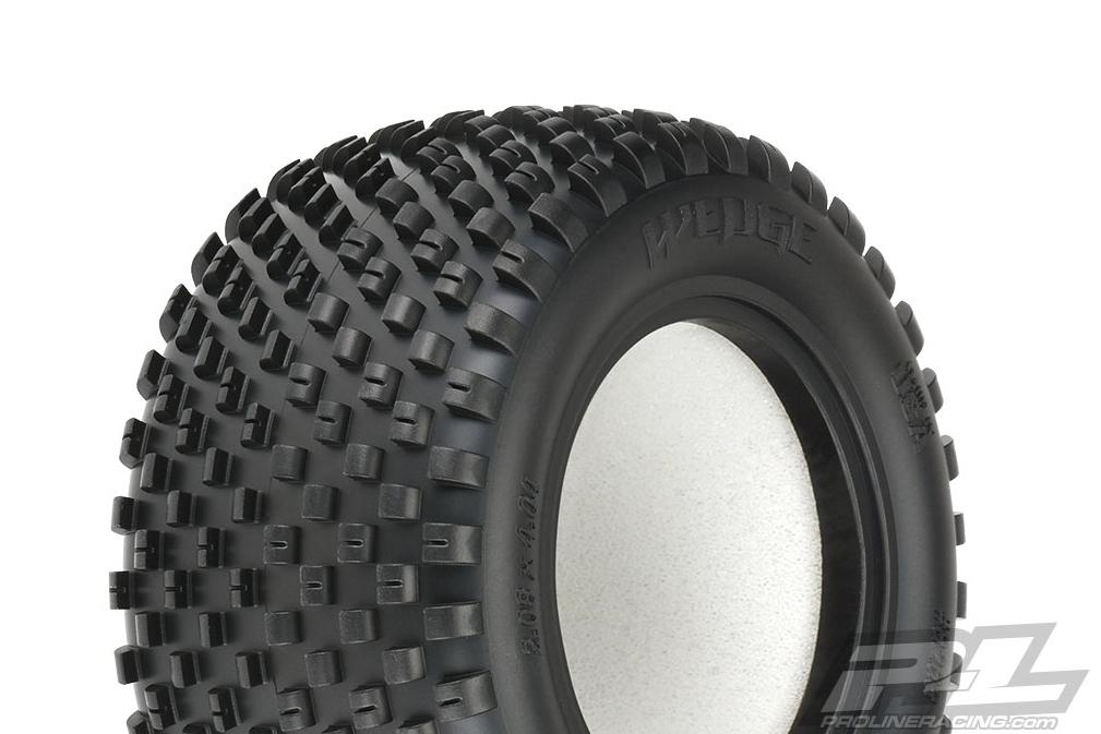 View Product - Wedge T 2.2 Z3 (směs medium carpet) gumy přední Truck, 2 ks