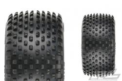 Wedge T 2.2 Z3 (směs medium carpet) gumy přední Truck, 2 ks