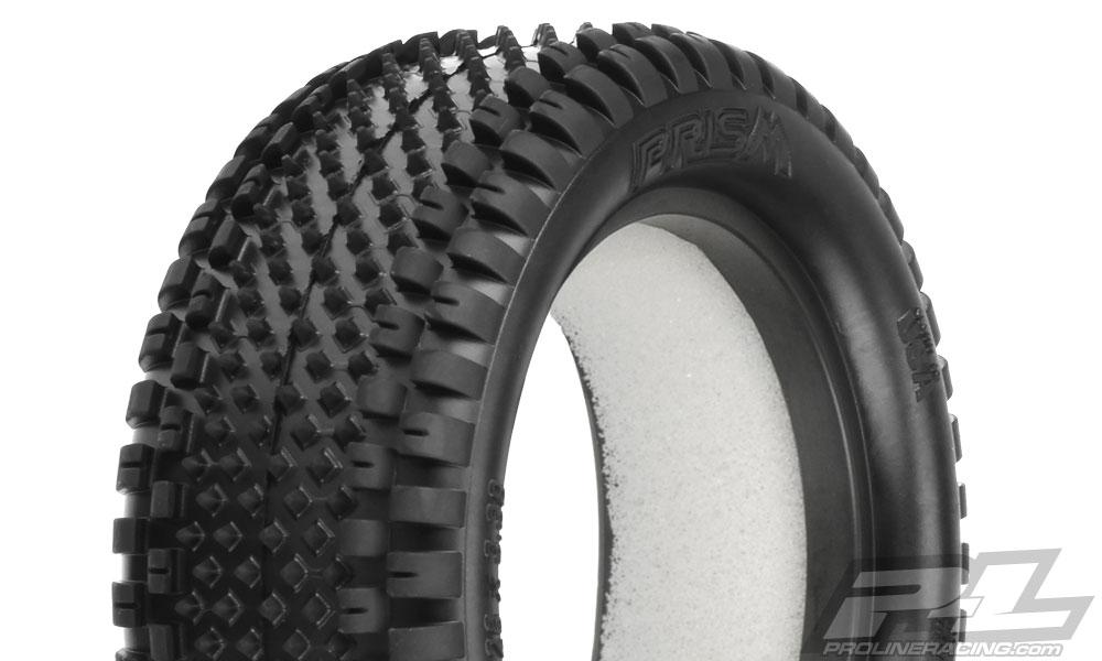 View Product - Prism 2.2 Z4 4WD gumy přední Buggy – směs Soft Carpet (2ks)