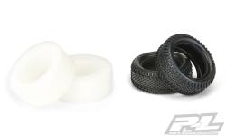 Prism 2.2 Z4 4WD gumy přední Buggy – směs Soft Carpet (2ks)