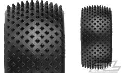 Pyramid 2.2 Z4 gumy zadní Buggy – směs Soft Carpet (2ks)