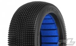 Fugitive S4 Super Soft, pneumatika s vložkou (2 ks)