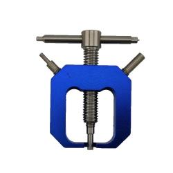 Hliníkový sťahovák pastorkov 5mm