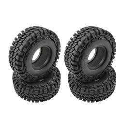 Rocky Mountain 1.9″ Crawler gumy vrátane vložky, priemer 113 mm (4 ks)