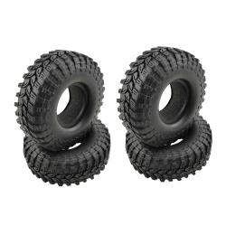 Borderline 1.9″ Crawler gumy vrátane vložky, priemer 113 mm (4 ks)