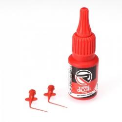 CA vteřinové lepidlo pro gumy, řidké (20 g)