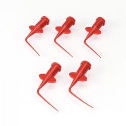 CA aplikační trubičky pro lepení gum (5 ks)