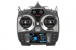 MZ-18 2,4GHz HOTT RC Radio Set