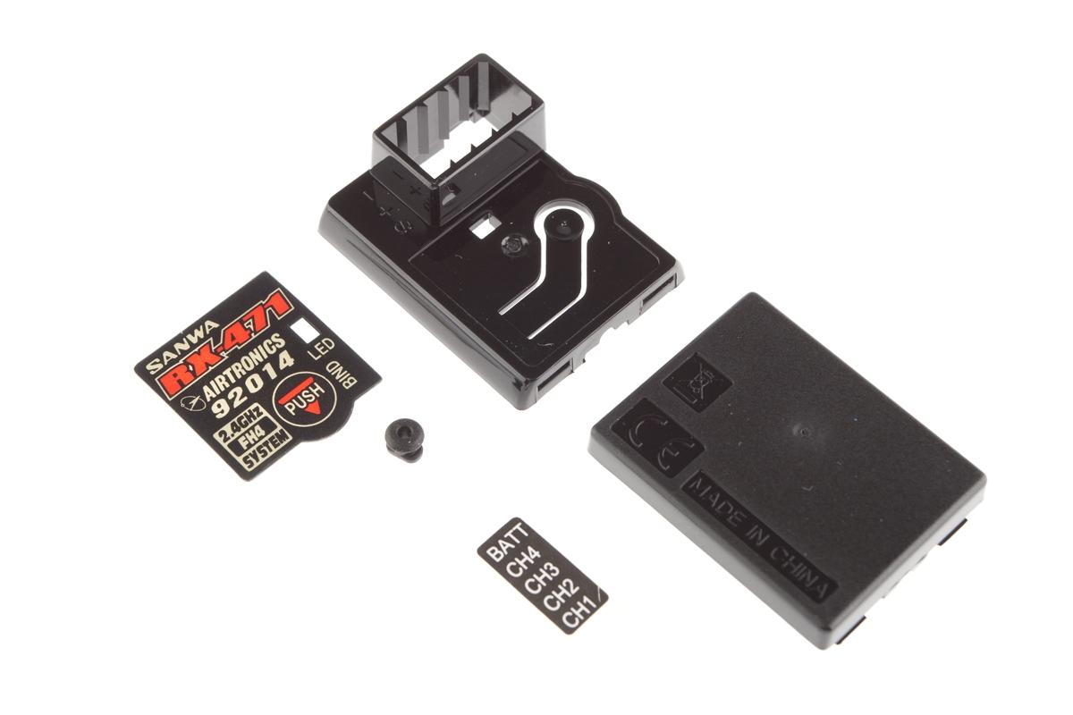 Náhradní krabička RX-471
