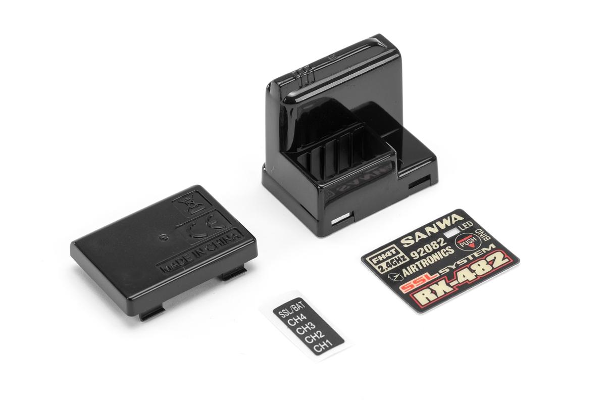 Náhradní krabička RX-482