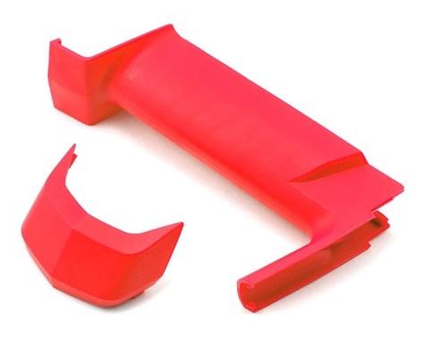 Náhled produktu - M12/M12S: Grip L + přední část (červený)