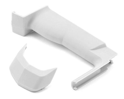 View Product - M12/M12S: Grip M + přední část (bílý)