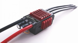 Brushless Control + T 160 HV COOL Telemetry
