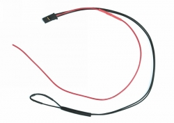 Náhled produktu - Teplotní a napěťový modul pro GR-4 a GR-8 HOTT přijímače