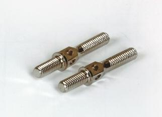Spojovačky pro přední vrchní ramena L/P (1 pár)