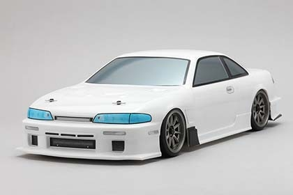 View Product - Karoserie 1093 SPEED S14 SILVIA (bez samolepek)