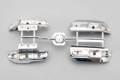 View Product - Plastová světla pro karoserii 1093 SPEED S14