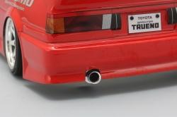 TOYOTA AE86 TRUENO Street verze karoserie