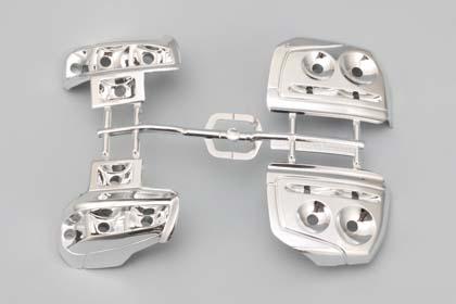 View Product - Plastová světla pro karoserii BLITZ DUNLOP ER34 SKYLINE