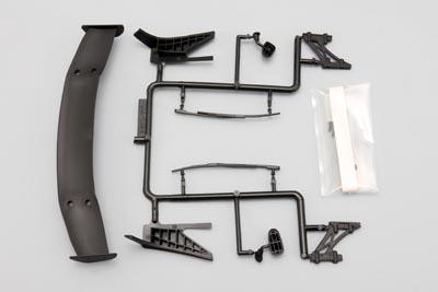 View Product - Příslušenství pro karoserii BLITZ DUNLOP ER34 SKYLINE
