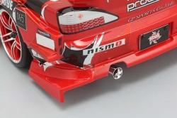 Set karoserie Team BOSS s POTENZA S15