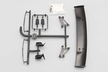 Náhled produktu - Příslušenství pro karoserii WONDER C35 LAUREL Club-S