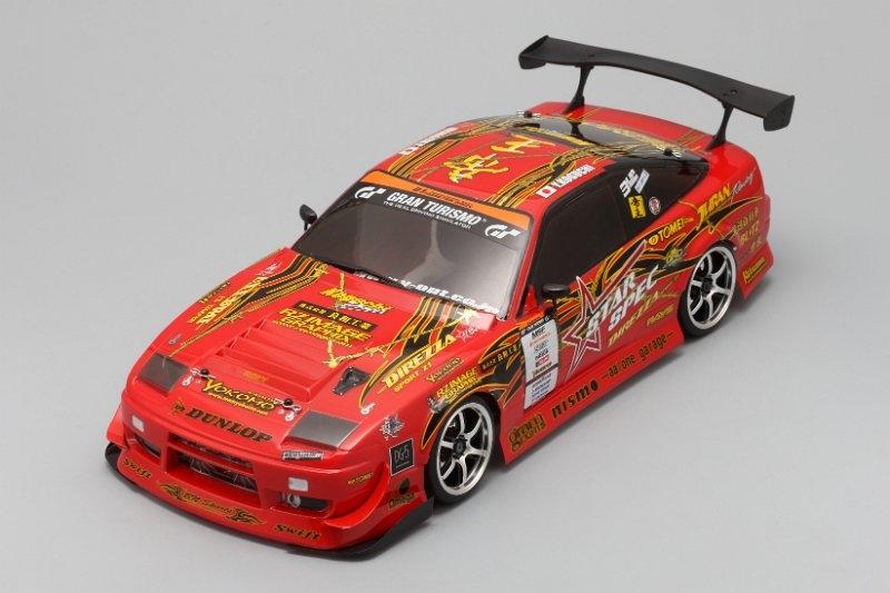 View Product - Set karoserie DUNLOP s KOGUCHI POWER