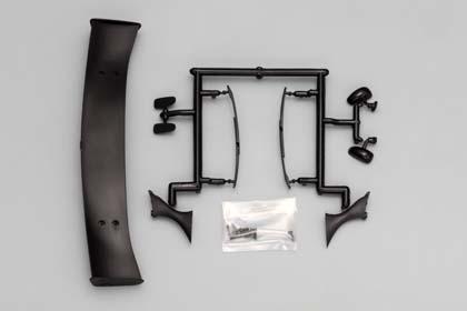 View Product - Příslušenství pro karoserii DUNLOP s KOGUCHI POWER 180SX
